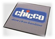 Felpudo personalizable Chicco Amede
